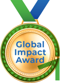 Global Impact Award_website